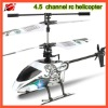 4 Channel Remote Control helicopter Toy helicopter rc helicopter(W808-2)