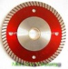 Thin Kerf Diamond Saw Blades for Porcelain, Ceramic