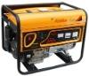 5.0kw 400V 3600rpm 3pahse Gasoline generator