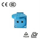 TYAT-712204 two phase industrial socket