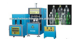 Semi automatic PET blow moulding machine for hot filling bottle