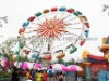 Thrill rides brave turntable for sale