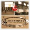 textile machinery Slewing Bearing, turnable bearing