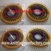 Knitting Loom and Knitting Loom Set