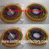 Knitting Loom and Knitting Loom Set