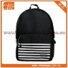 Fashion promotional outdoor sports school bag for teenagers