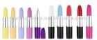lipstick shape promotional gift ballpoint pens