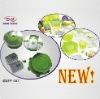 12Pcs Fruit & Vegetable salad tools. salad chef