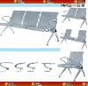 3 Seats Metal Waiting Room Chair YA-34
