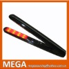 Ultrasonic Infrared Haircare Cold Plate Straightener