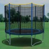trampoline safety net,Trampoline with safetynet (8FT~16FT)