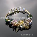 New year gifts beautiful glass bracelet