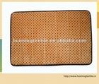 tulle baran mat,waterproof carpet padding,microfiber kitchen rug/mat