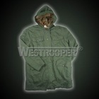 WTP66-1025 WWII SS mouse-grey overcoat
