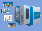 Automatic Plastic Extrusion Blow Molding Machine for lubricant oil bottle