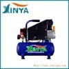 XINYA 9L 8bar 1hp mini portable mobile ac piston type direct driven air compressor(XYBKC9)
