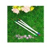 3 PCS acrylic nail art liner painting drawing pen