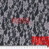 100% nylon lace fabric