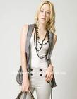 ladies' fashion waistcoat 2011