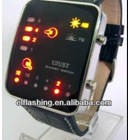led watch for man