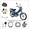 48Q motorcycle spare parts