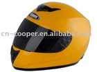 ECE Helmet-Yellow Color