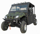 800CC Four Seat UTV, EFI EEC UTV, Powerful UTV For Yamaha(XU800E-4Y)