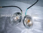 Motorcycle Front led Turn Light/turn light/motorcycle turn light/turn signal light