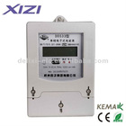 DDS33 Single Phase Digital Watt-Hour Meter
