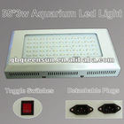 White Case,More Energy Saving,Royal Blue,120w Aquarium Light