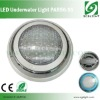 18W IP68 stainless steel RGB PAR56 underwater LED poollight