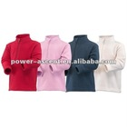 2012 new style kids coral fleece jacket