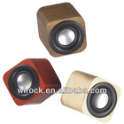 Brand New Professional 2.0 Wirock Mini Usb Speaker Portable For Mobile Phones