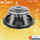 L21/8613 LF subwoofer loud speaker
