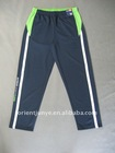 Men's jogging pants made in 100% polyester interlock