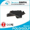 Sharing Digital VW Golf Perfect Mounted Backup Wide Angle Reversing Camera