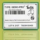 Telit GSM GPRS module GE863-PRO