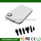 Portable Charger Battery for iPhone 4S/4/3G/3GS ,Mobile phone