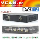 car DVB-T2 digital TV receiver mobile digital car dvb-t2 tv receiver