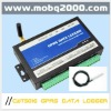 Multipoint Temperature GSM Data Logger System