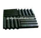 Competitive Price of Flexible Rubber Shock Absorber