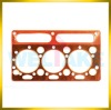 gasket for Massey Ferguson (perkins head gasket, cylinder head gasket for MF )