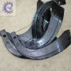 TH power tiller blade