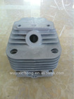 gasonline brushcutter spare parts