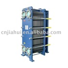 Dn 150mm titanium heat exchanger