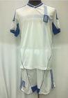 2012-13 Soccer National Uniform(Greece)