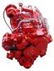 Cummins B series diesel engine for construction