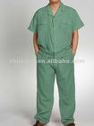 company construction working coveralls uniform