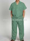 company construction working coveralls uniform