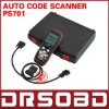 Original Japanese Car Diagnostic Tool PS 701 PS701 SCanner Color display Autoscan Updated online Xtool warranty